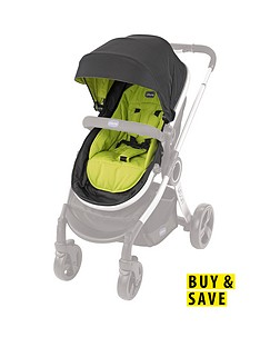 chicco-urban-stroller-colour-pack