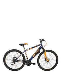 boss-cycles-colt-275-inch-whell-front-suspension-mountain-bike