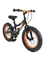 Mighty 16 inch BMX Bike
