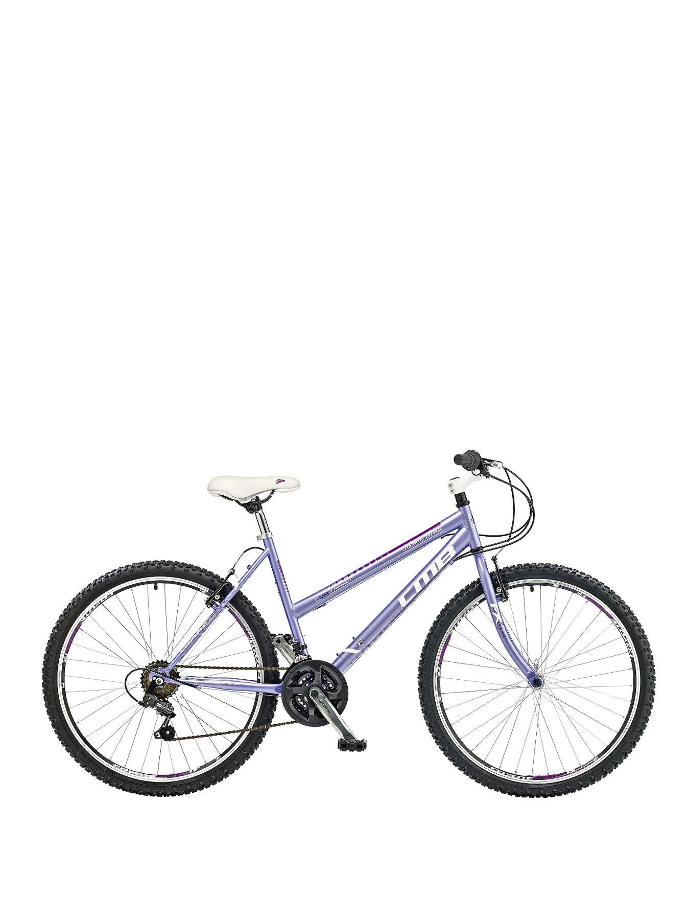 Coyote Rhode Island 18 inch Ladies Mountain Bike