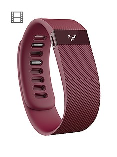 fitbit-charge-small-burgundy