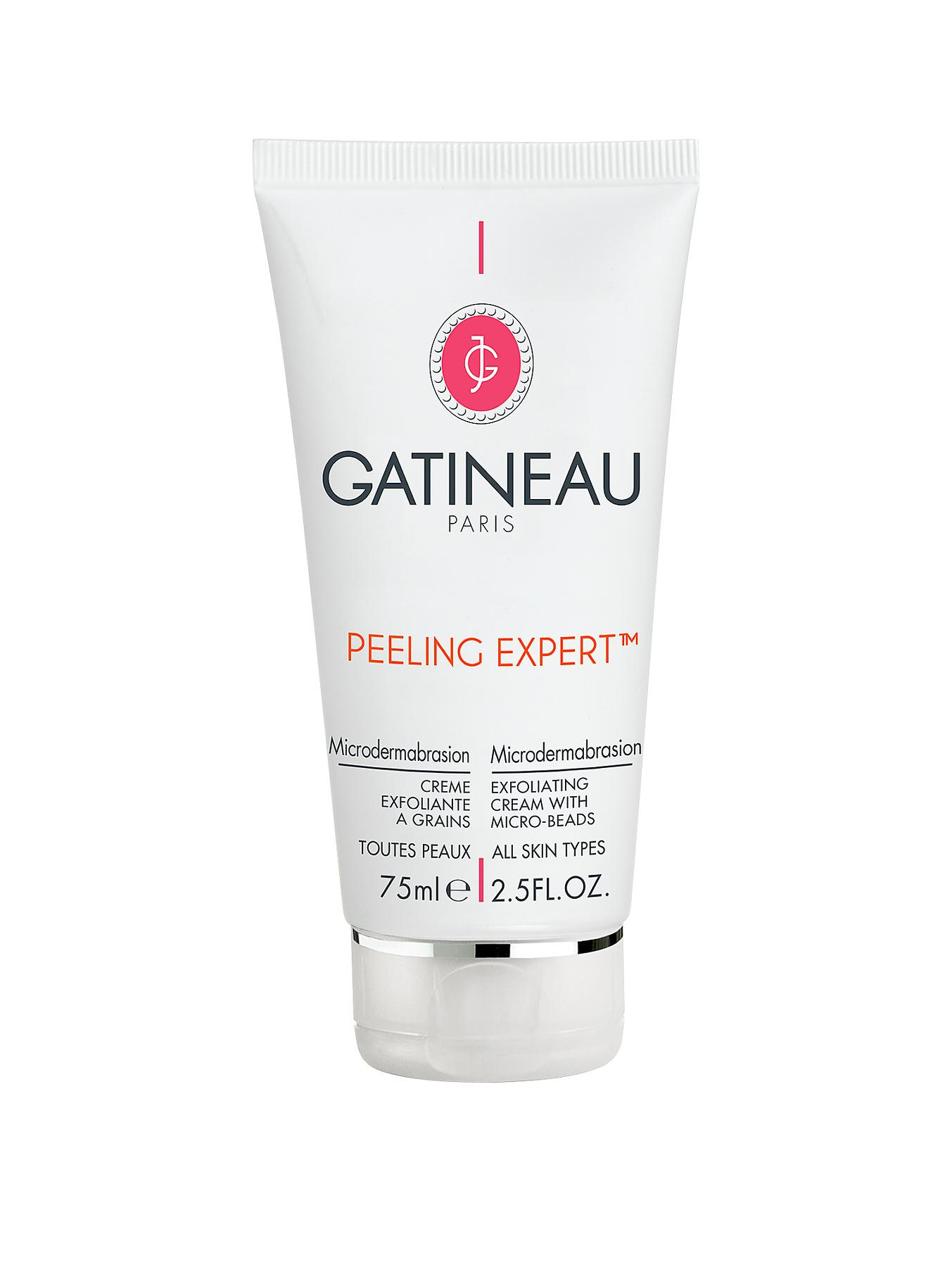 Gatineau Microdermabrasion Ultra-Exfoliating Cream with Bamboo Micro-Beads