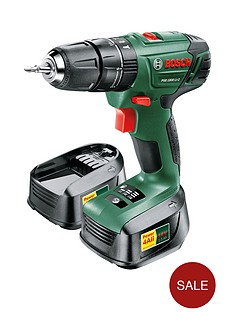 bosch-psb-1800-li-2-cordless-lithium-ion-hammer-drill-driver-with-2-18-volt-batteries