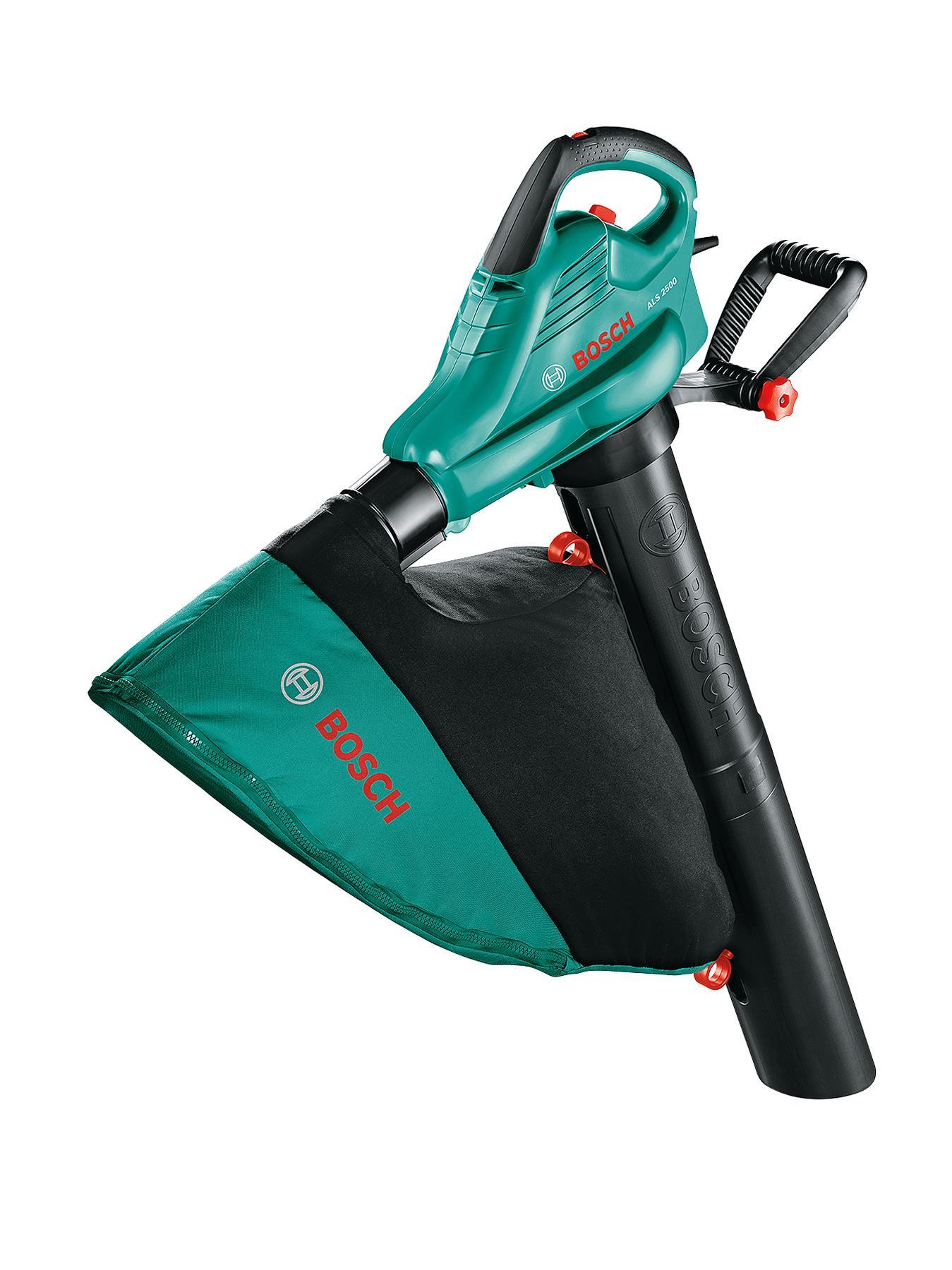 Bosch ALS 2500 Blower Vac
