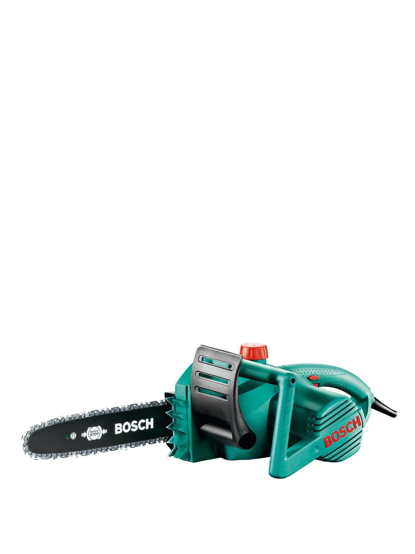 Bosch AKE 30 S Chainsaw