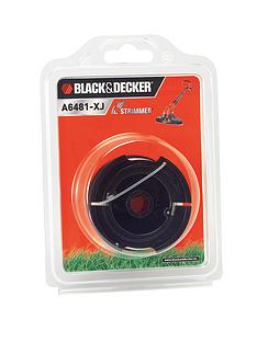 black-decker-a6481-xj-strimmer-line