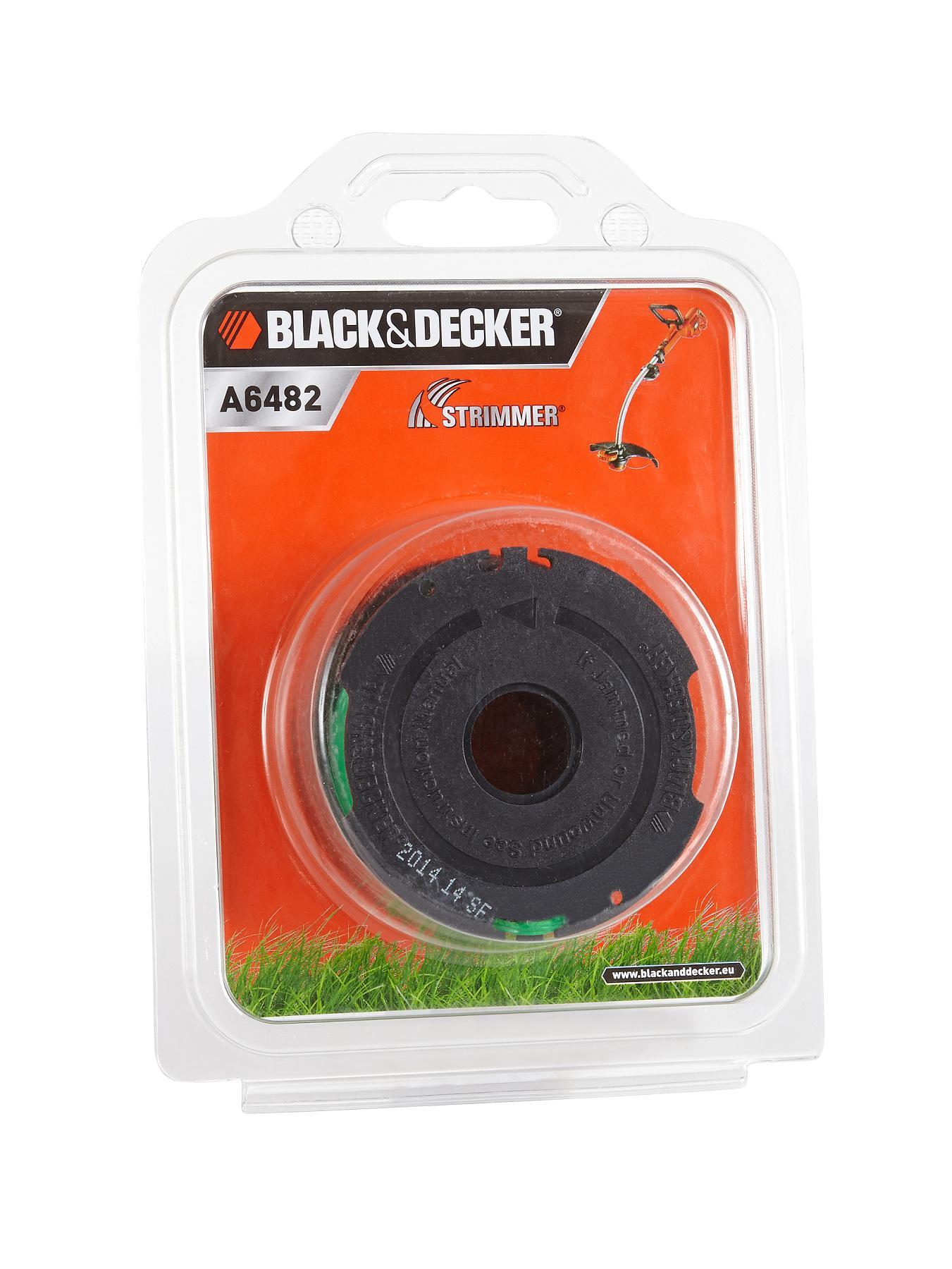 Black & Decker A6482-XJ Strimmer Line