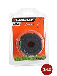 black-decker-a6482-xj-strimmer-line