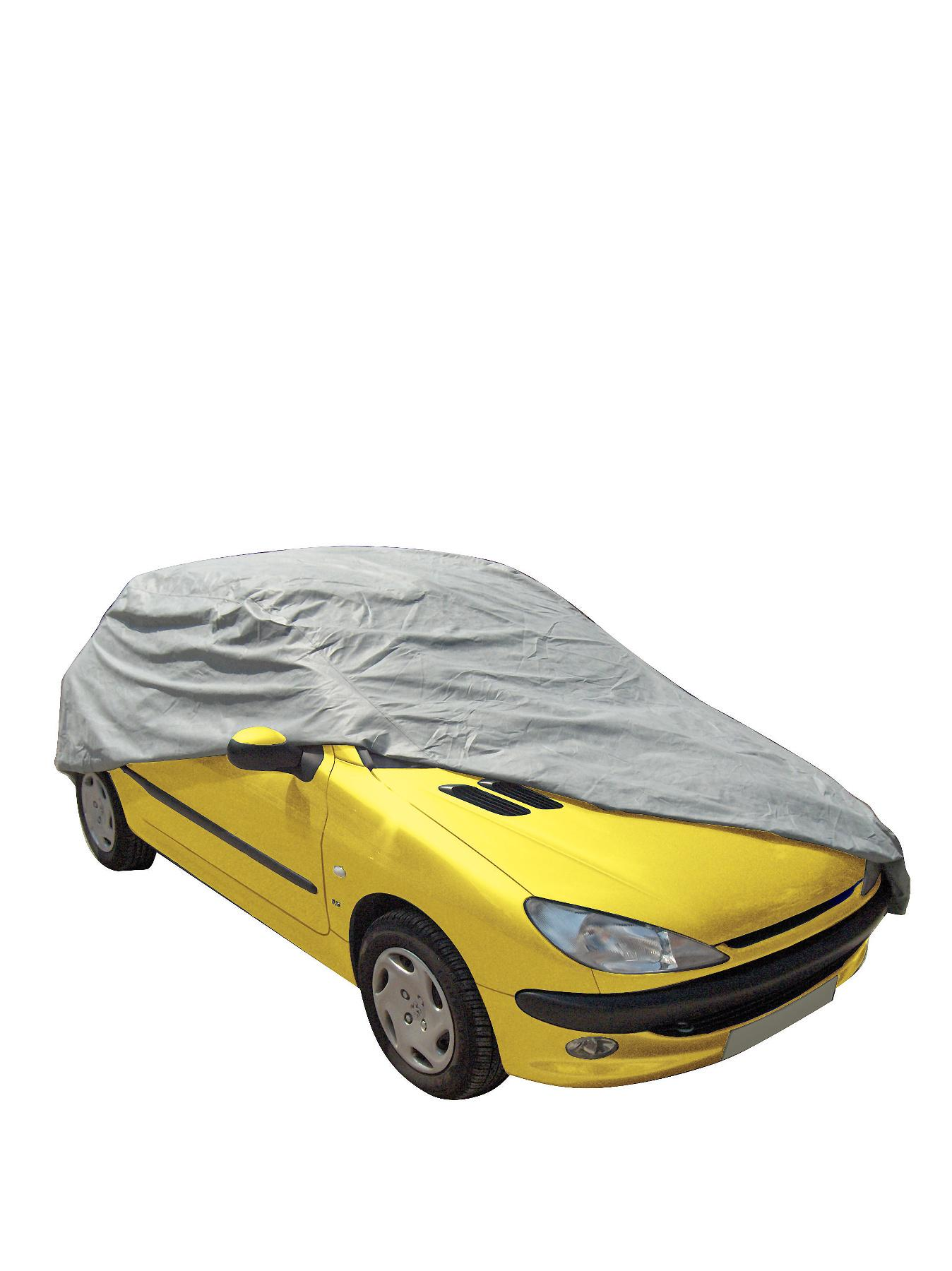 Streetwize Accessories Vehicle Cover - Small