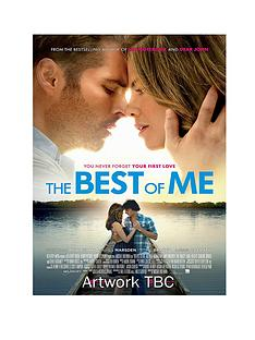 best-of-me-dvd