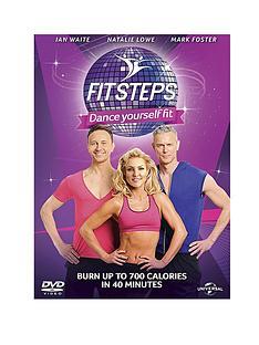 fitsteps-dvd