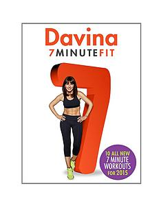 davina-7-minute-fit-dvd