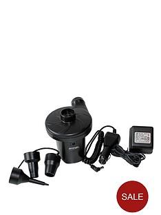 vango-rechargable-pump
