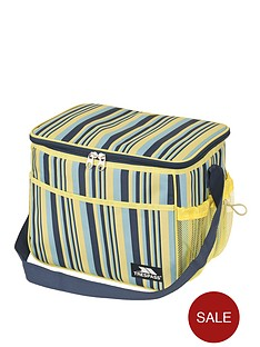 trespass-nukool-15-litre-striped-cool-bag