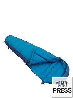 vango-wilderness-250-sleeping-bag
