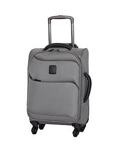 it-luggage-megalight-46cm-4-wheel-cabin-case-griffin