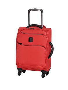 it-luggage-megalight-4-wheel-cabin-case-red-clay
