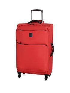 it-luggage-megalight-medium-4-wheel-case-red-clay