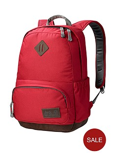 jack-wolfskin-croxley-backpack-red