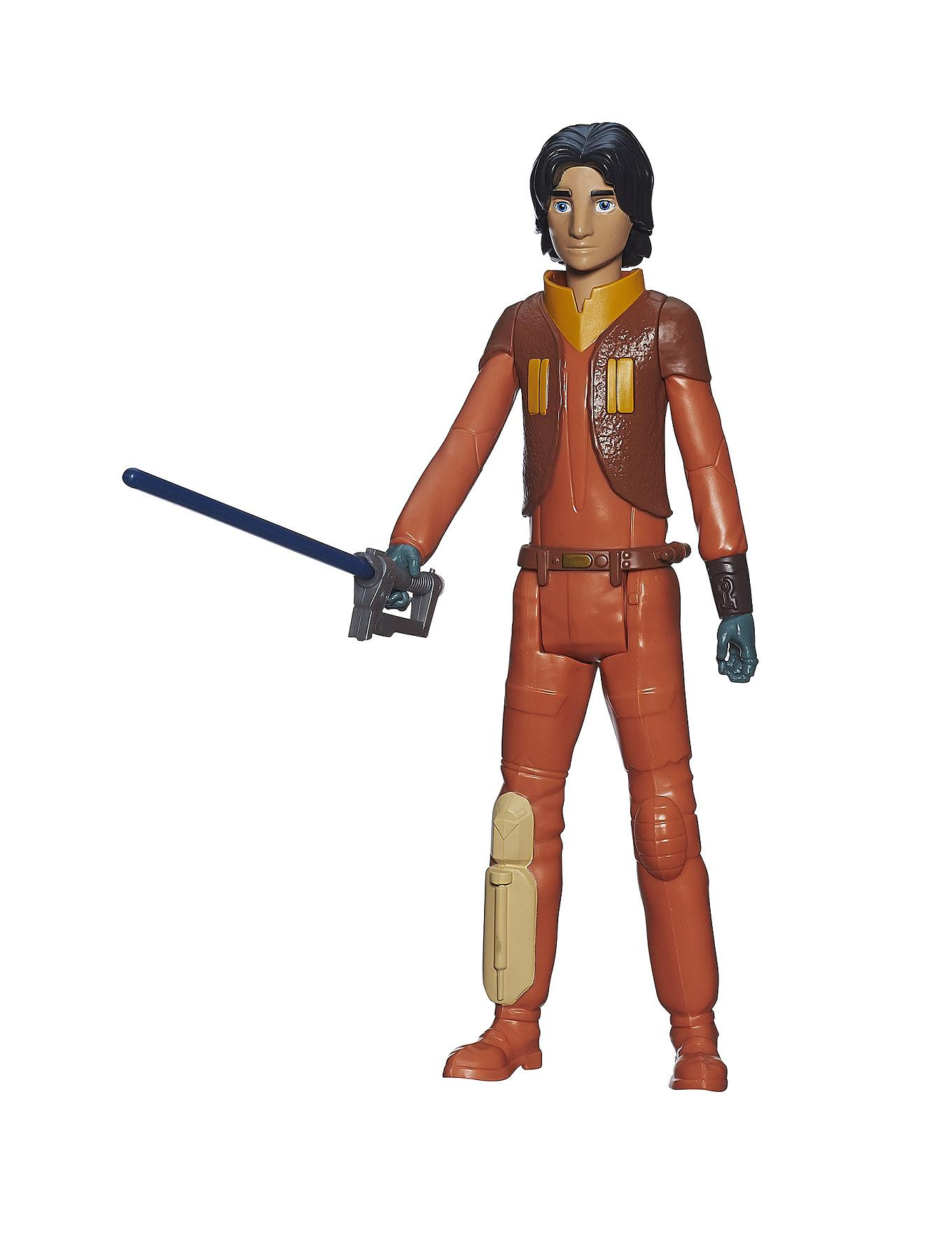 Star Wars 12 Inch Action Figure - Ezra Bridger