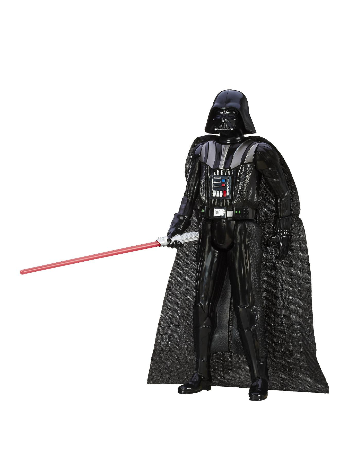 Star Wars 12 Inch Action Figure - Episode 3 Darth Vader