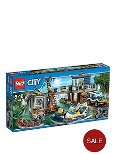 lego-city-swamp-police-station