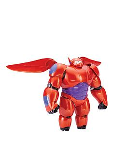 disney-big-hero-6-20cm-armour-up-baymax