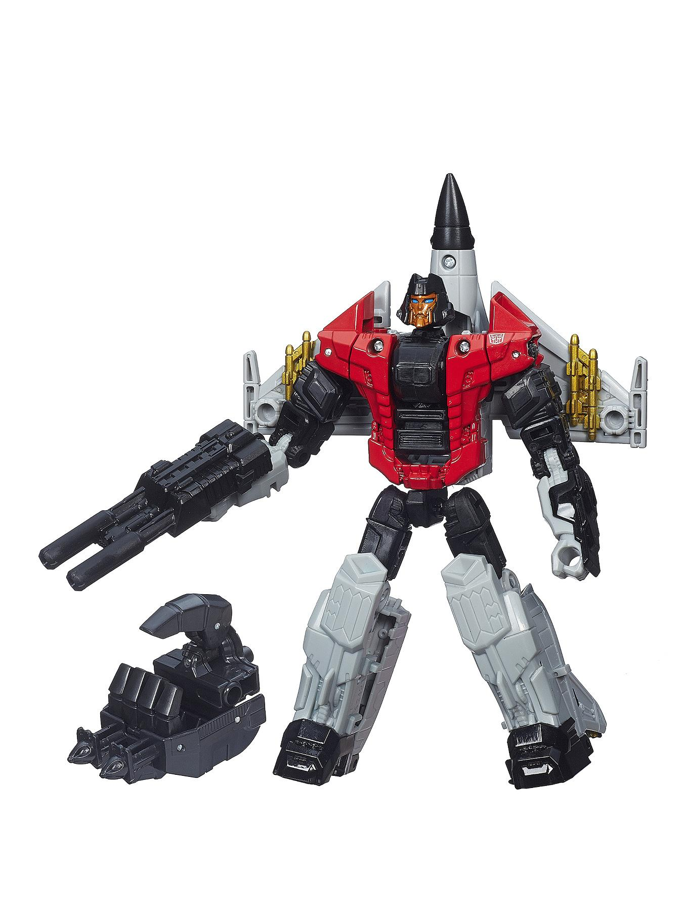 Transformers Generations Combiner Wars Deluxe Class Figure - Skydive