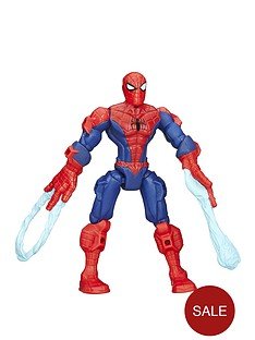 the-avengers-super-hero-mashers-6-inch-figure-spiderman