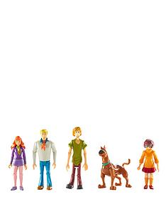 scooby-doo-5-inch-crew-in-window-pack