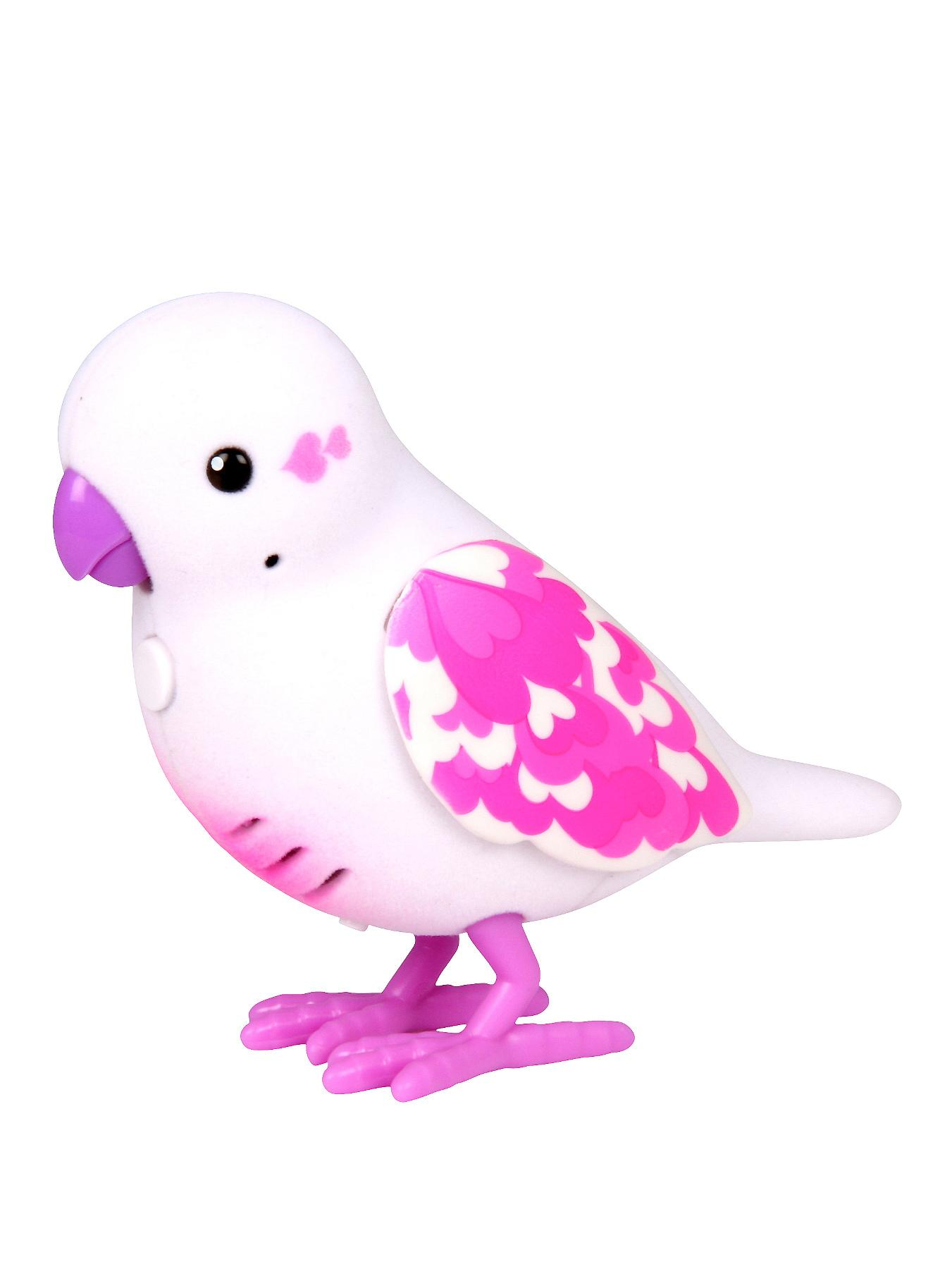Little Live Pets Bird - Swift Heart