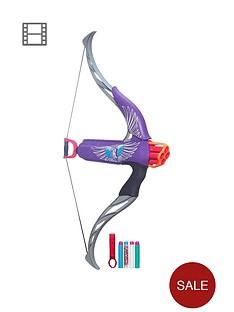 nerf-rebelle-strongheart-bow-blaster-purple