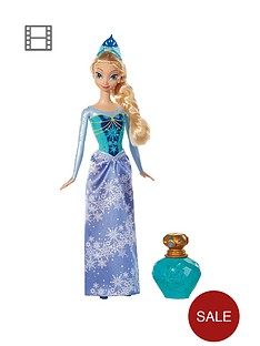 disney-frozen-royal-colour-elsa-doll