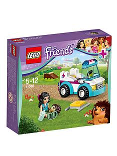 lego-friends-lego-friends-vet-ambulance-41086
