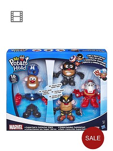mr-potato-head-marvel-mixable-mashable-heros-super-collector-pack