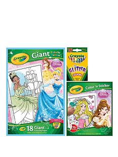 crayola-disney-princess-art-set