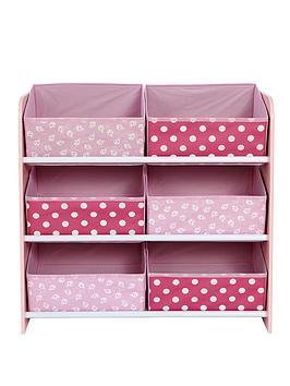 ladybird-6-bin-storage-girls
