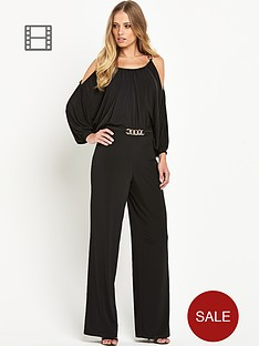 definitions-petite-chain-wide-leg-jumpsuit