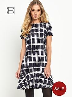 definitions-check-flippy-dress