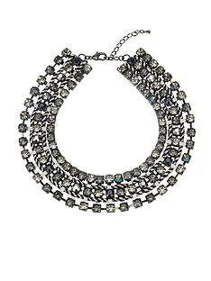 jewel-and-rope-weave-collar