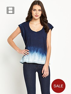 g-star-raw-livaj-v-cap-sleeved-t-shirt