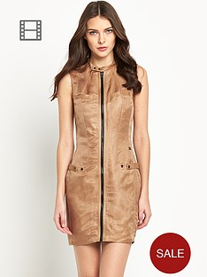 g-star-raw-pavan-slim-dress