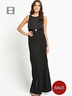 french-connection-midas-jersey-maxi-dress