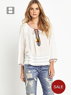 denim-supply-ralph-lauren-embroidered-boho-blouse