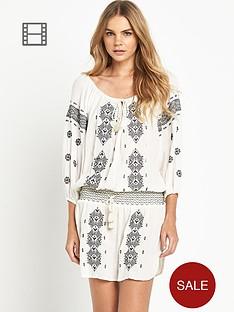 denim-supply-ralph-lauren-embroidered-boho-dress