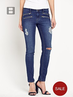 south-ripped-double-zip-skinny-jeans