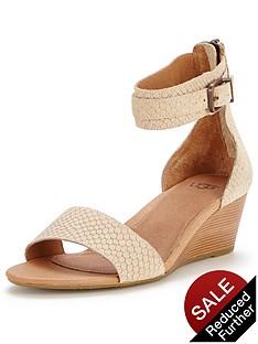 ugg-australia-char-mar-suede-wedge-sandals