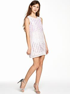 french-connection-girls-sequin-shift-dress