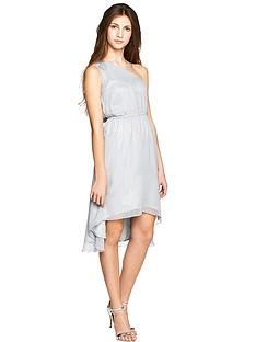 little-misdress-teen-girls-one-shoulder-dip-hem-dress