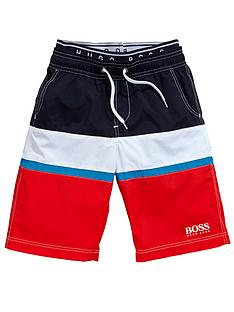 hugo-boss-colour-block-swim-shorts
